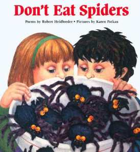 Don't-Eat-Spiders