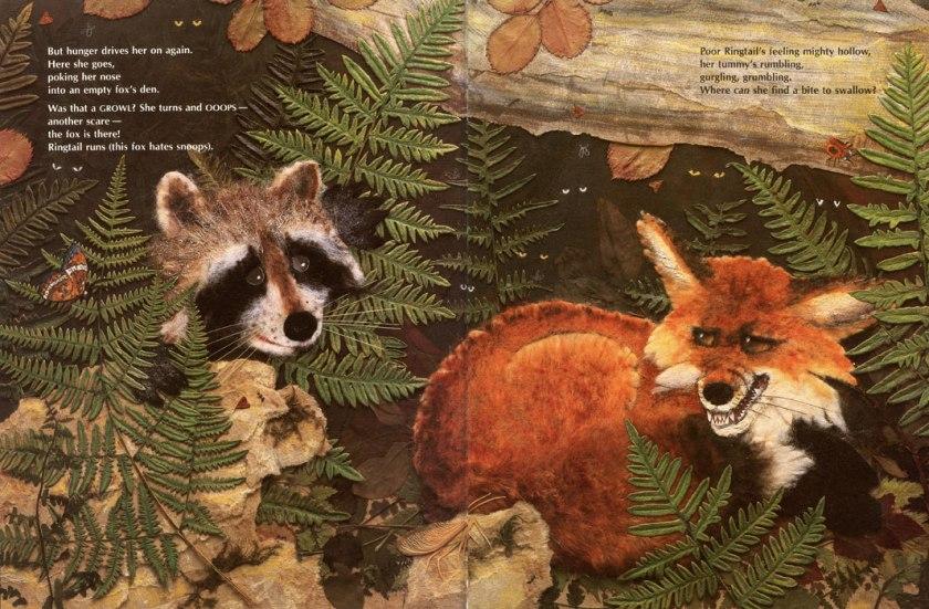 Fox's-Den