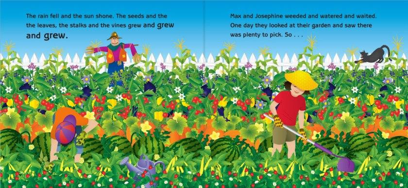 Garden-Grows