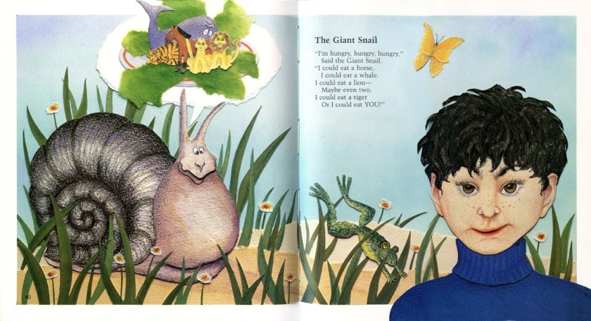 Giant-Snail