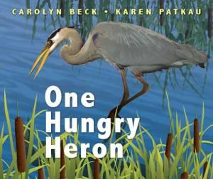 One-Hungry-Heron