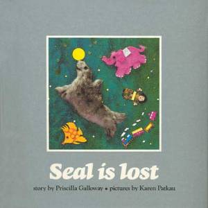 Seal-is-Lost